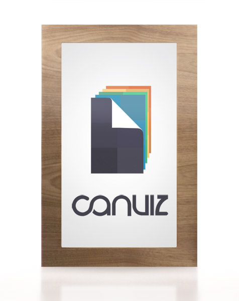 Canviz_hardware_frame_natural_logo_beauty_white_small
