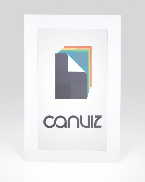 Canviz_hardware_frame_white_logo_beauty_white_small
